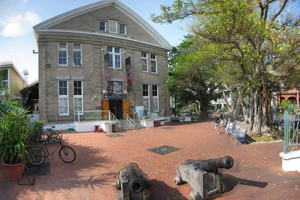 O que fazer em Key West: Mel Fisher's Maritime Museum