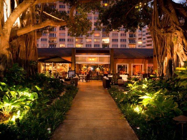 Melhores restaurantes em Fort Lauderdale