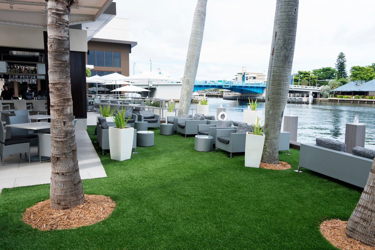 Restaurantes em Fort Lauderdale: Kaluz Restaurant