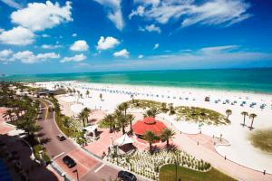 Passeios bate e volta para fazer saindo de Orlando: Clearwater Beach