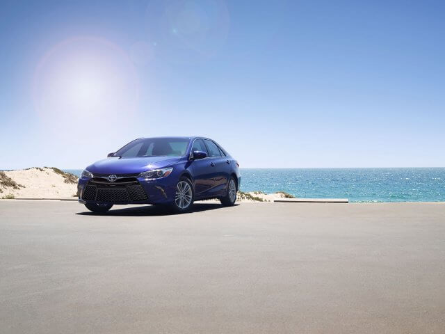 Aluguel de carro em Cocoa Beach: Economize muito