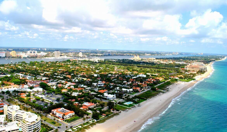 Onde ficar em Palm Beach