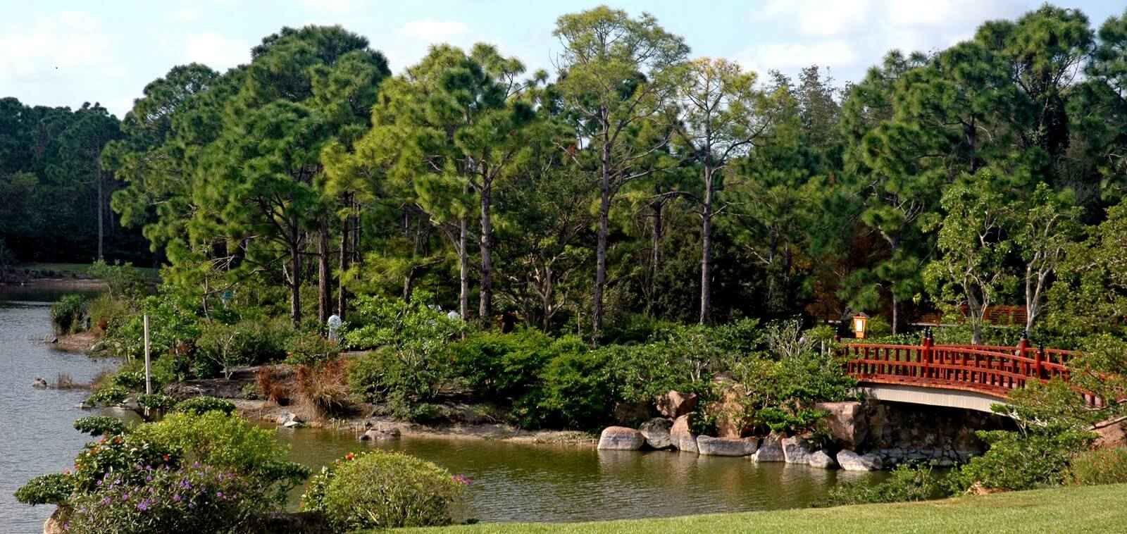 Pontos turísticos em Boca Raton: Morikami Museum and Japanese Gardens