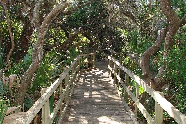 O que fazer em Cocoa Beach: Lori Wilson Park