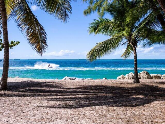 Pontos turísticos em Boca Raton: Boca Raton Beach