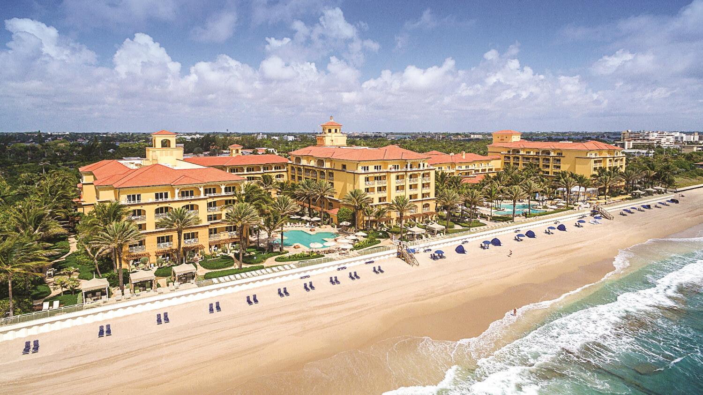 Praias em Palm Beach: praia Palm Beach