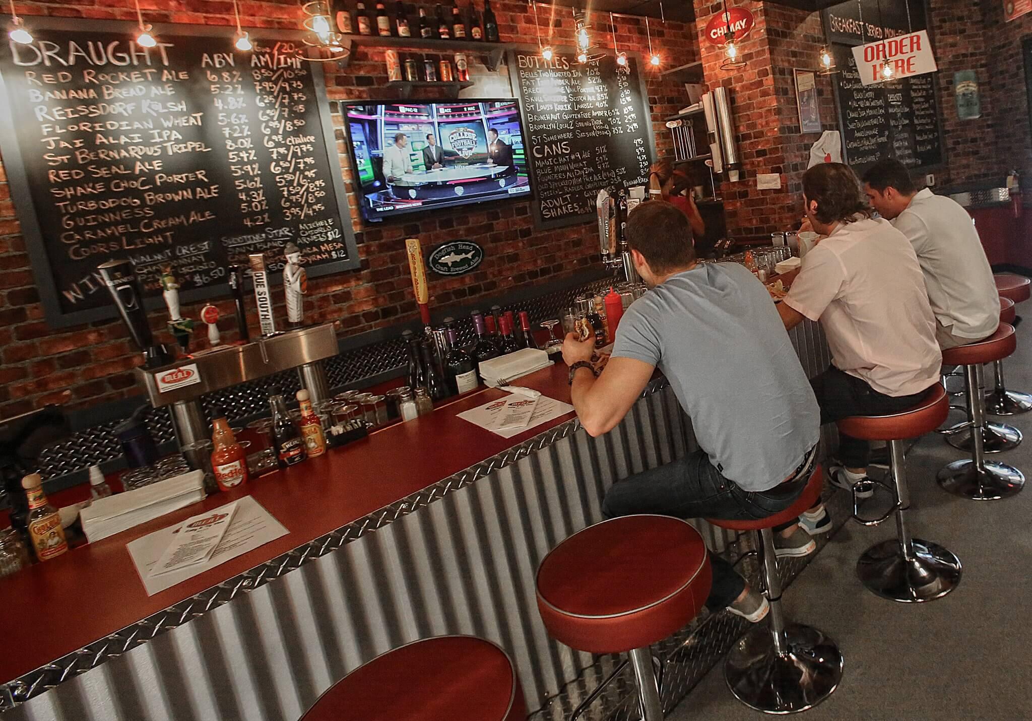 Restaurantes em Boca Raton: M.E.A.T. Eatery and Taproom