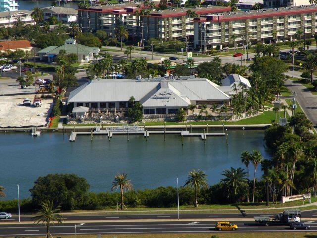 Restaurantes em Clearwater: restaurante Island Way Grill