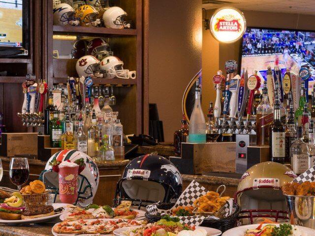 Melhores restaurantes em Kissimmee