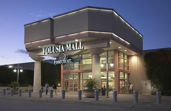 Compras em Daytona Beach: shopping Volusia Mall