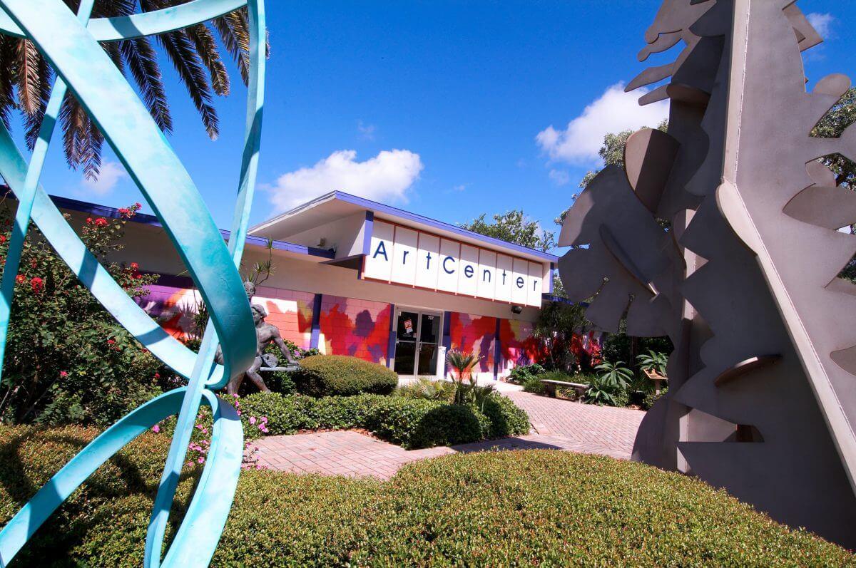 Pontos turísticos em Sarasota: Art Center Sarasota