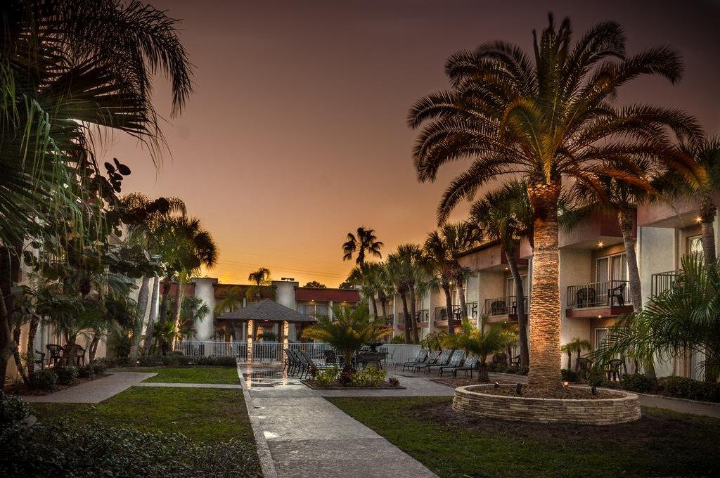 Dicas de hotéis em Clearwater: Hotel La Quinta Inn Clearwater Central