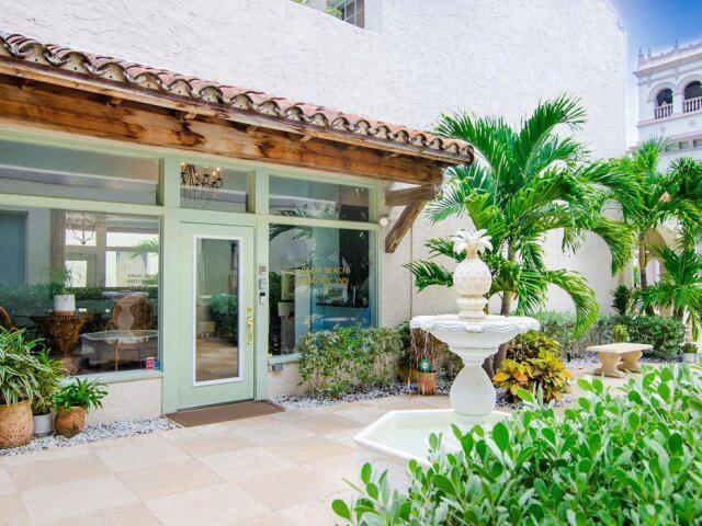 Dicas de hotéis em Palm Beach