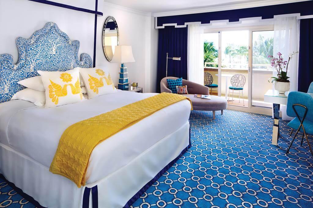 Hotéis de luxo em Palm Beach: Eau Palm Beach Resort & Spa - quarto
