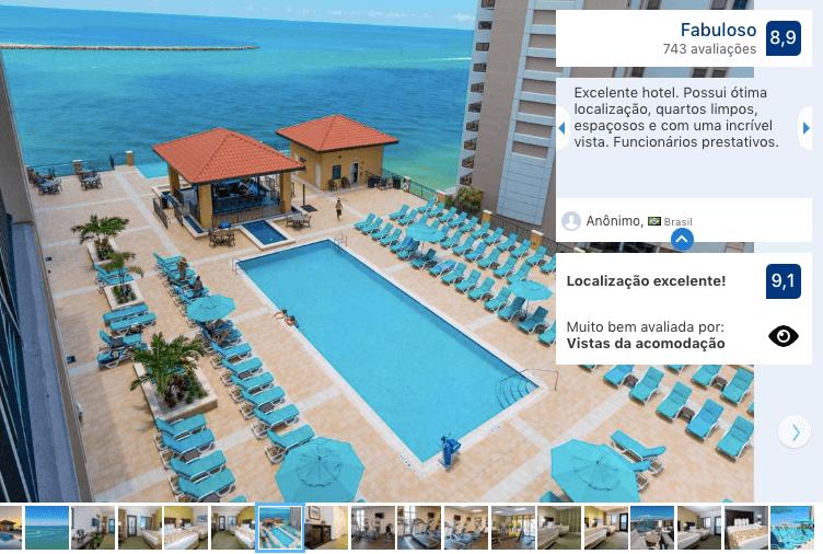 Melhores hotéis em Clearwater: Edge Hotel Clearwater Beach