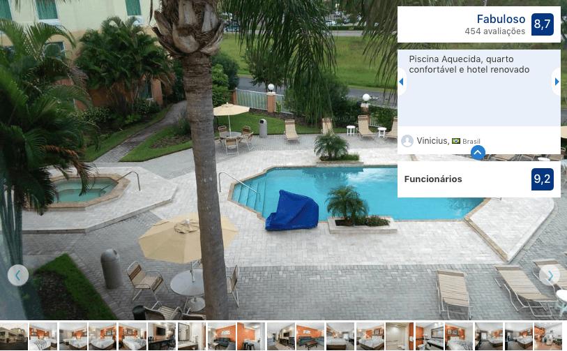 Dicas de hotéis em Clearwater: Hotel Sleep Inn