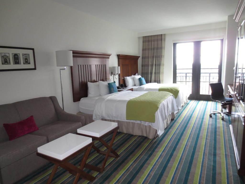Dicas de hotéis em Winter Park: hotel The Alfond Inn - quarto