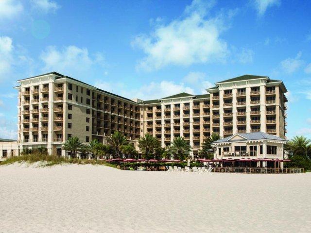Melhores hotéis em Clearwater: Hotel Sandpearl Resort
