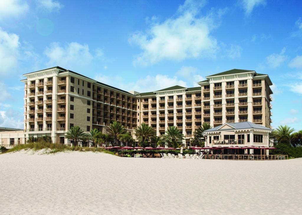 Hotéis de luxo em Clearwater: Hotel Sandpearl Resort