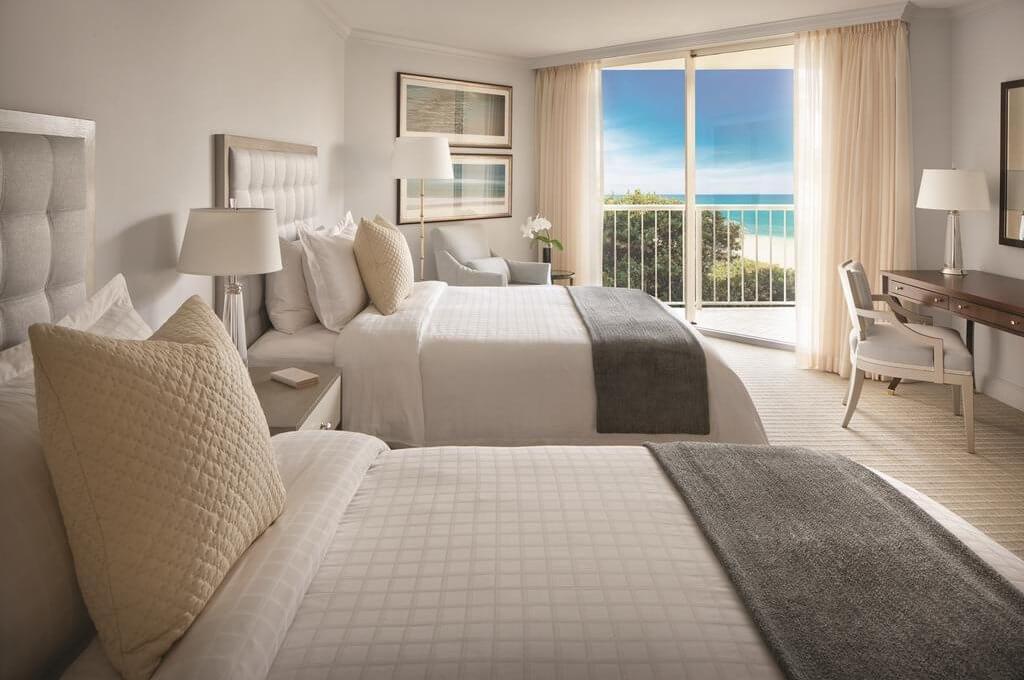 Hotéis de luxo em Palm Beach