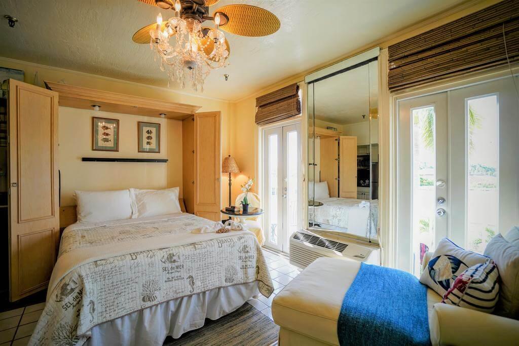 Dicas de hotéis em Palm Beach: Palm Beach Hotel - quarto