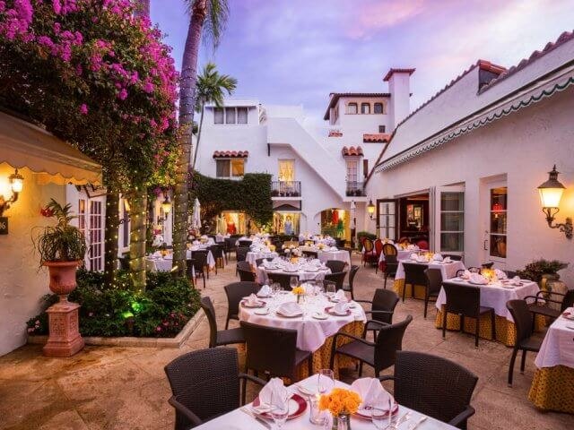 Restaurantes em Palm Beach: restaurante Renato's