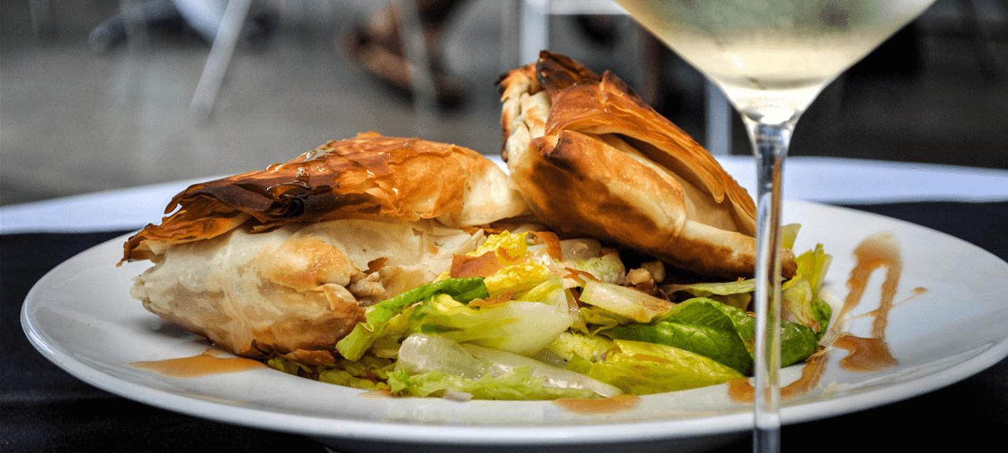 Restaurantes em Sarasota: Antoine's Restaurant