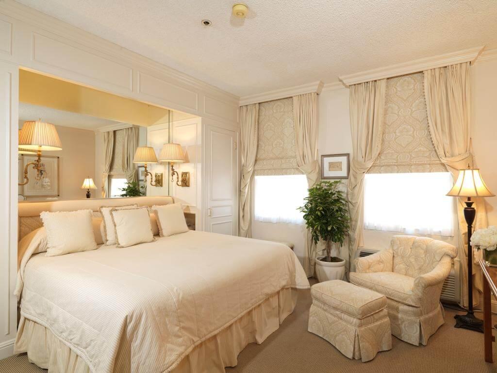 Hotéis bons e baratos em Palm Beach: The Chesterfield Hotel - quarto