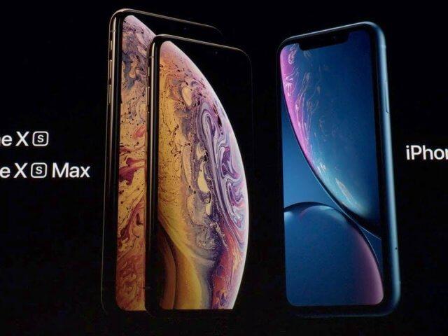 Onde comprar iPhone XS, XS Max e XR em Orlando