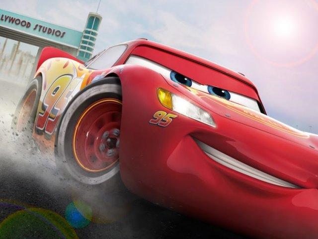 Novidades na Disney Orlando em 2019: Lightning McQueen's Racing Academy no Disney Hollywood Studios