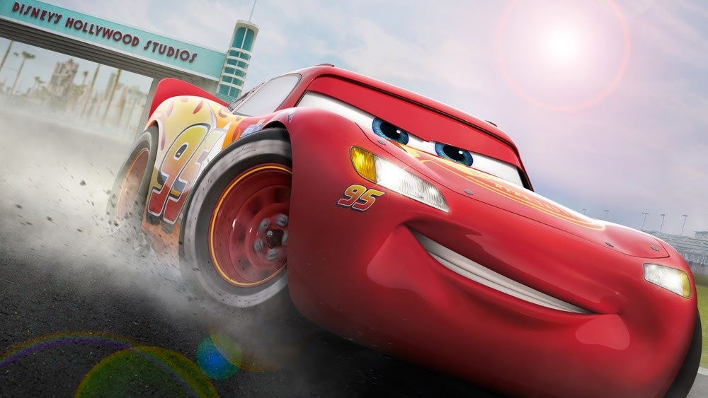 Novidades na Disney Orlando em 2019: Lightning McQueen's Racing Academy no Disney Hollywood Studios