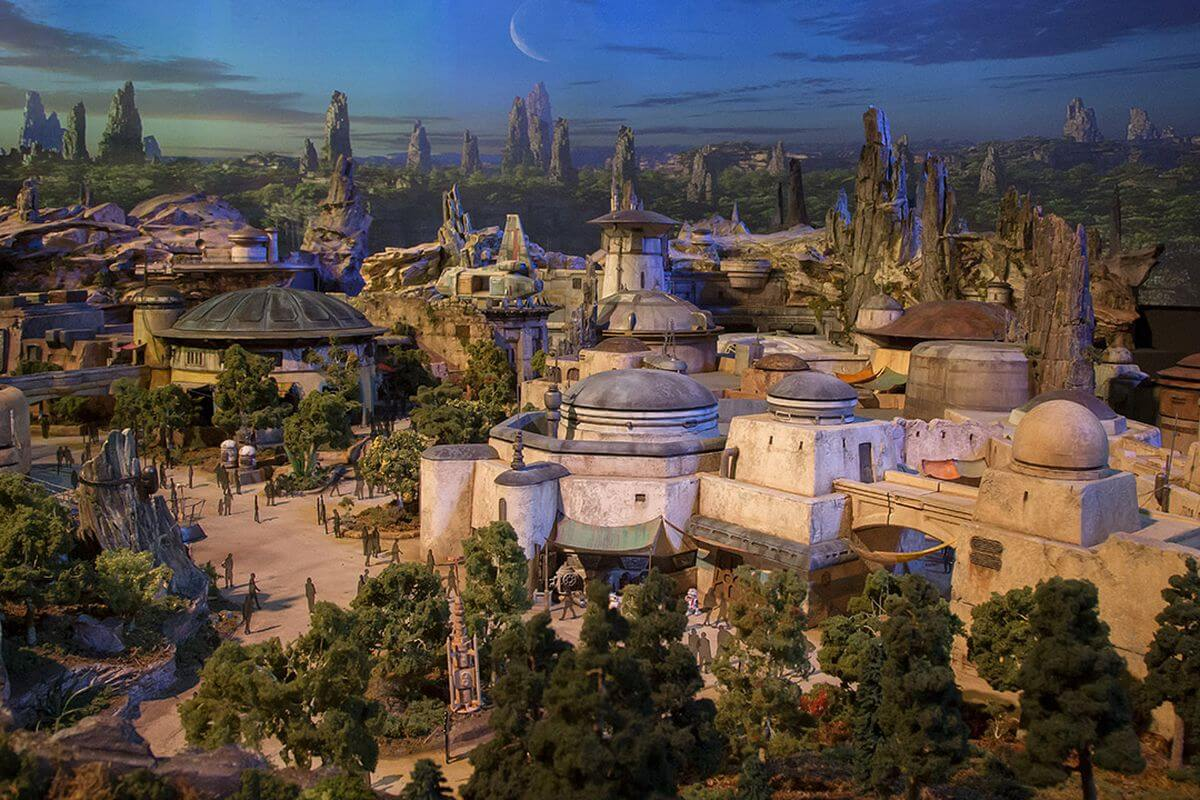 Novidades na Disney Orlando em 2019: Star Wars: Galaxy's Edge no Disney Hollywood Studios