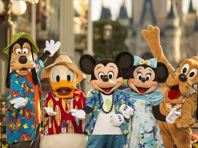 Disney Vacation Club: o Clube de Férias da Disney