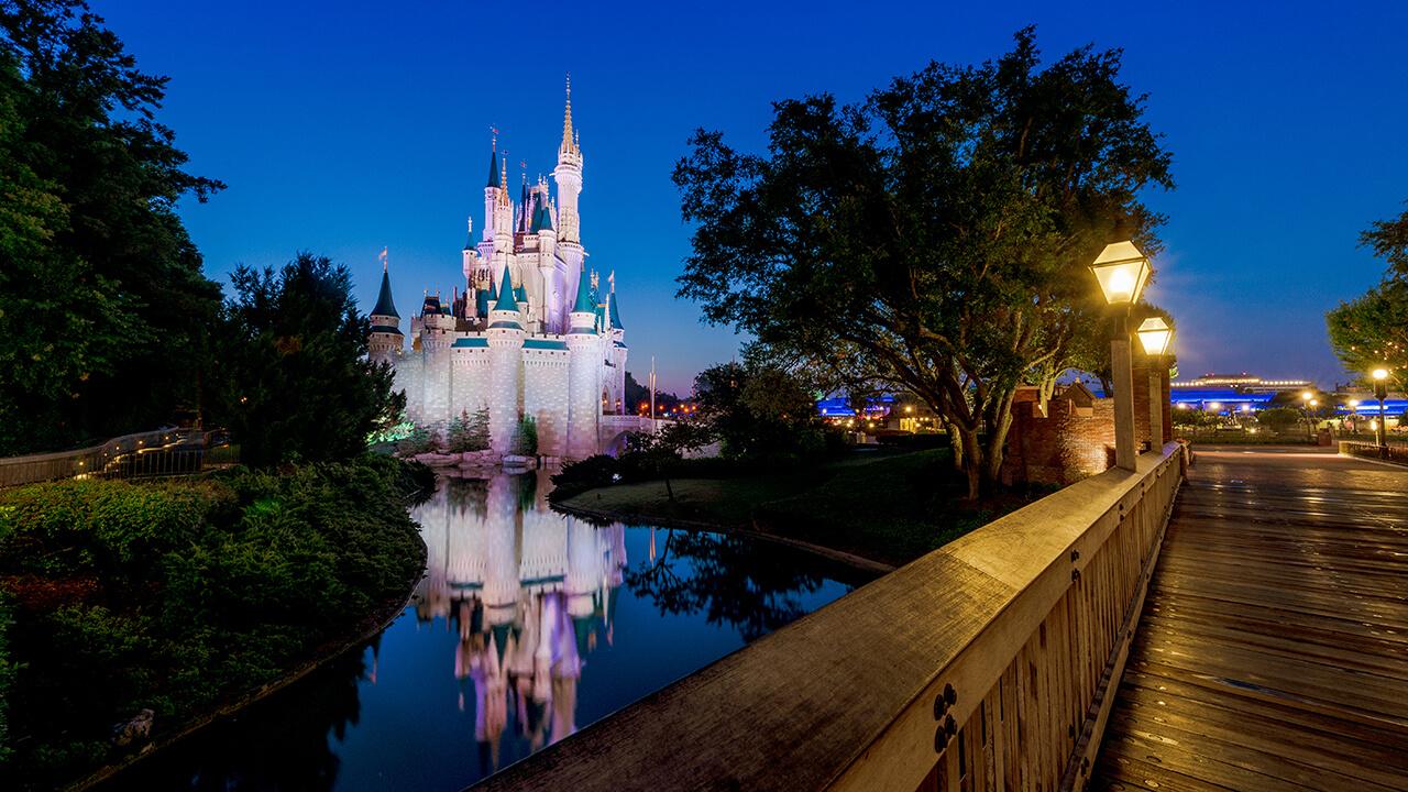 Disney After Hours 2019 em Orlando: Magic Kingdom