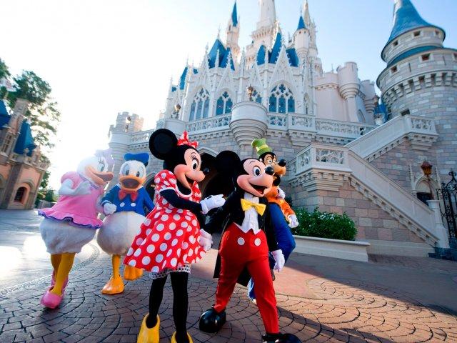 Novos preços dos ingressos da Disney Orlando em 2019