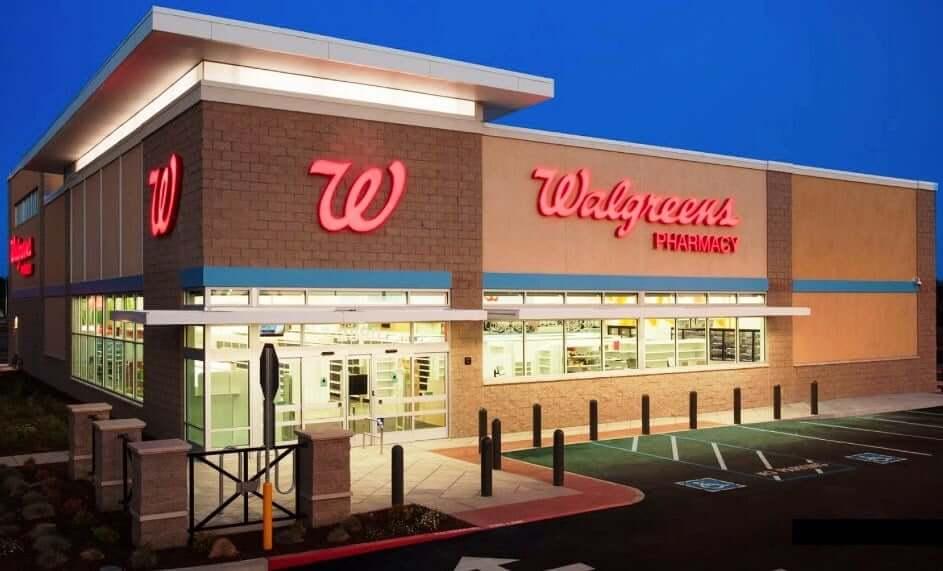 Onde comprar suplementos alimentares em Orlando: Farmácias Walgreens