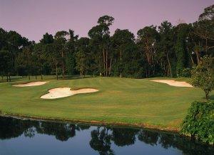 Disney's Oak Trail Golf em Orlando