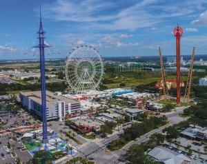 Ingressos e combos do ICON Park Orlando: complexo ICON Park