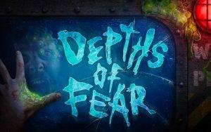 Atrações do Halloween na Universal Orlando em 2019: Depths of Fear