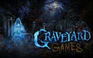 Atrações do Halloween na Universal Orlando em 2019: Graveyard Games