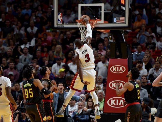 Onde comprar ingressos da NBA em Miami