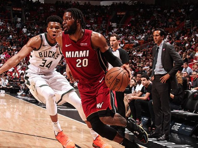 Onde comprar ingressos do Miami Heat e NBA