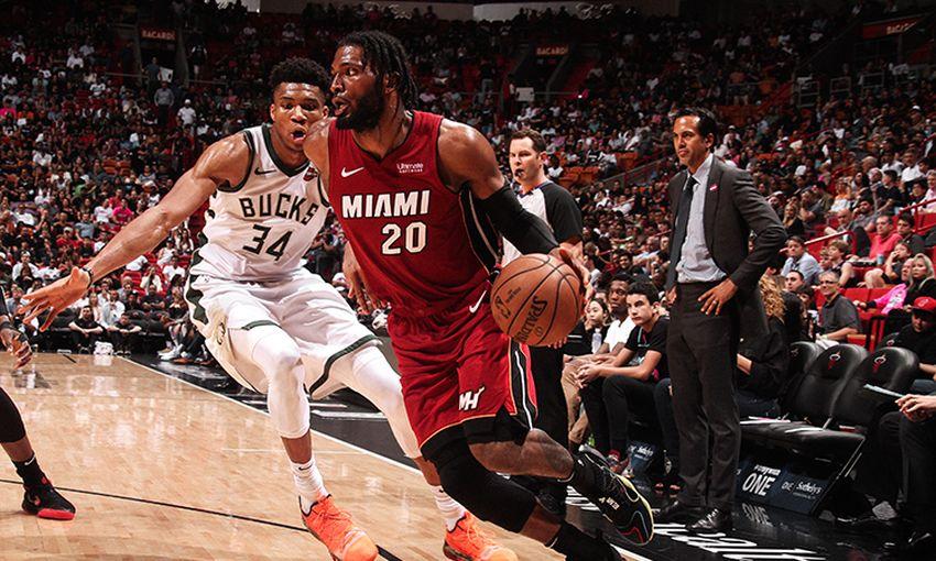 Onde comprar ingressos de jogos do Miami Heat e NBA: jogo