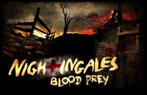 Atrações do Halloween na Universal Orlando em 2019: Nightingales: Blood Pit