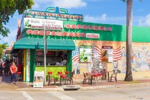 Experiência gastronômica Little Havana em Miami: restaurantes