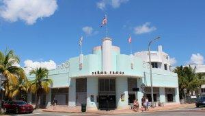 Aproveite diversas atrações com o Go Card Miami: restaurante Señor Frog's