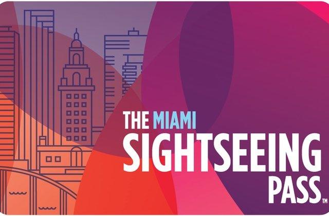 Atrações e tours com Miami Sightseeing Pass