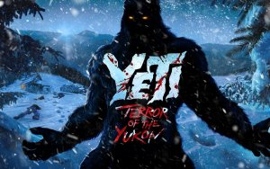Atrações do Halloween na Universal Orlando em 2019: Yeti: Terror of the Yukon