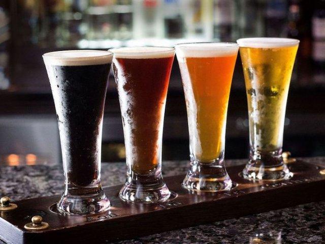 Evento 12 Beers of Christmas na Disney Springs em Orlando