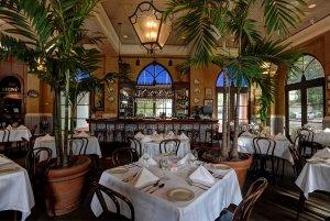 Restaurantes em Saint Augustine: Columbia Restaurant